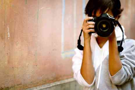 Teach Me Photography - DSLR Photography Workshops  - Save 52%