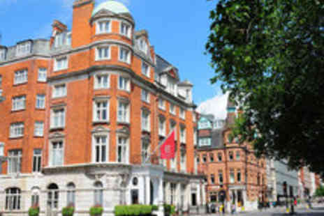 The Cadogan - Five-Star Break for Two in Londons Knightsbridge - Save 39%