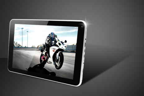 Whitebox - 10.1inch dual core tablet - Save 64%