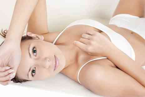 Jet - Choice of Body Wrap and Facial  - Save 61%