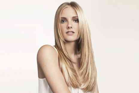RUSH Hair - Brazilian Blow Dry - Save 51%