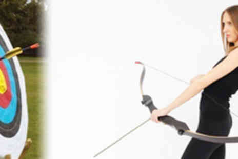 Innercity Sports Coaching - A 90 minute Adult Archery Session - Save 60%