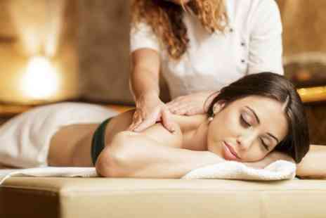 The Bold & Beautiful - One Hour Swedish Massage - Save 50%