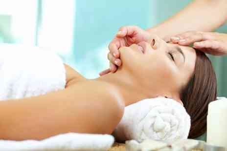 Advanced Laser Skincare - Shoulder and Neck and Indian Head Massages  - Save 53%