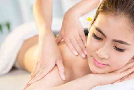 hythe holistic massage - 30 Minute Moroccan Facial  - Save 69%