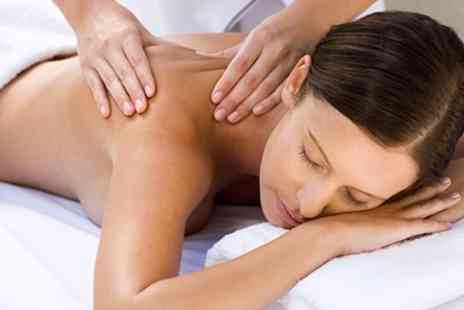 The Chelsea Day Spa - 60 Minute Luxury Massage - Save 54%