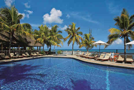 THG Holidays - 3 Nights in Dubai and 7 Nights in Mauritius - Save 54%