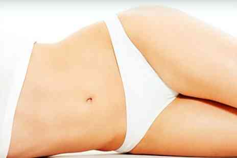 Ginsen - One Sessions of Laser Lipolysis - Save 50%