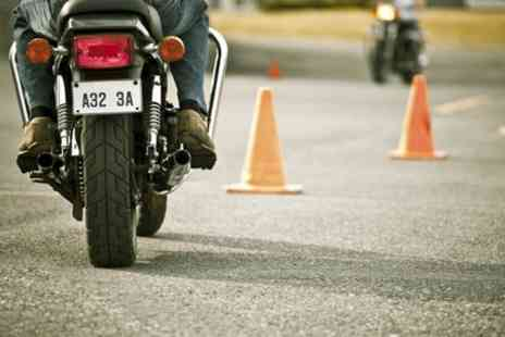 Open Road Motorcycle Training - One Day CBT Motorcycle Course  - Save 40%
