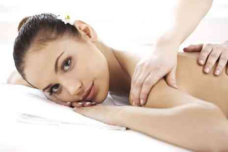 Bounce hair and beauty lounge - Three Pamper Treatments  - Save 72%