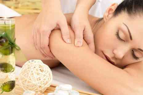 Natural Touch Medispa - Pamper Package  - Save 50%