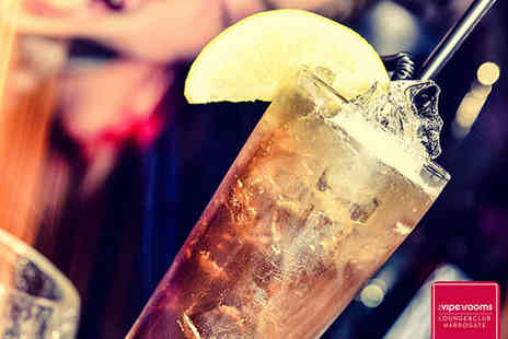 The Viper Rooms - Four Cocktails Between Two People  - Save 54%