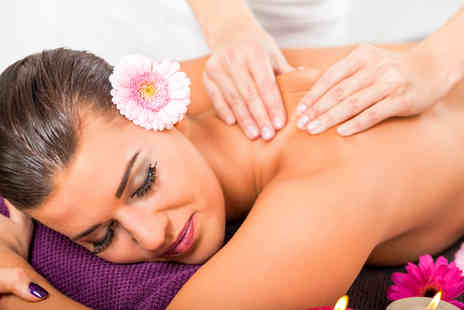 Agadir Spa - 60 minute custom pamper package - Save 73%