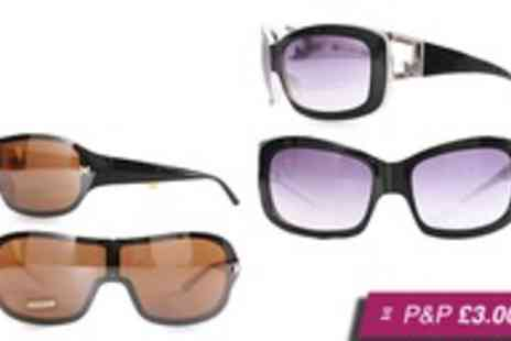 Brand Arena -  Missoni womens designer sunglasses - Save 83%
