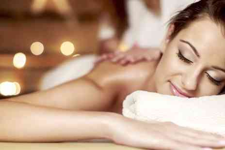 Soul Serenity Complementary Therapies - Single Massage With Reflexology - Save 42%