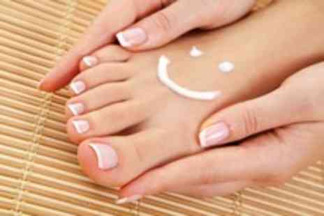 Greater Manchester Footcare - One podiatry treatment - Save 70%