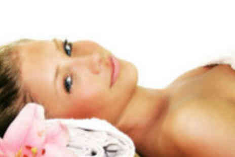 Facial and Cosmetic - Three 30minute microdermabrasion facials - Save 79%