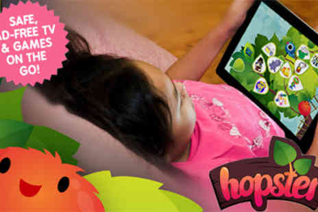 platomedia - New subscription kids TV Interactive games - Save 46%