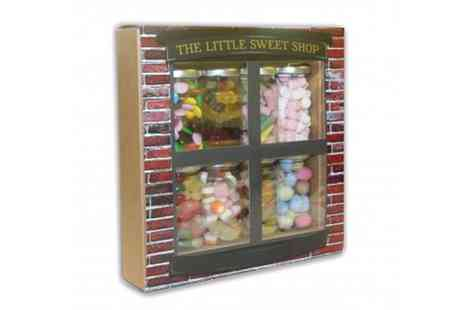 sensiblesupplies - Little Sweet Shop Jar Selections - Save 36%