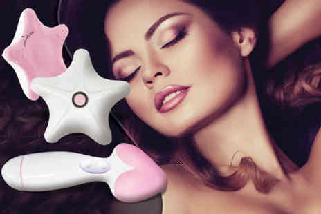 Rocks Off - Body Star love massager  - Save 50%