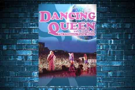 St Helens Theatre Royal - '70s Tribute Ticket to Dancing Queen - Save 55%