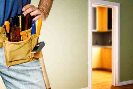 London Handyman Company - One Hour of Work - Save 57%