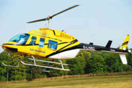 Elite Helicopters - Helicopter Sightseeing Flight - Save 36%