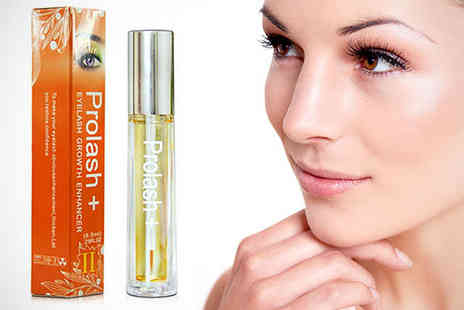 Bag a Bargain - Prolash plus Eyelash Enhancer Serum - Save 50%