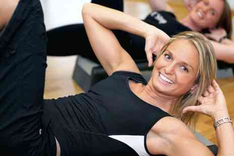 Kerrys Fitness Company - Choice  of Ten Fitness Classes  - Save 0%