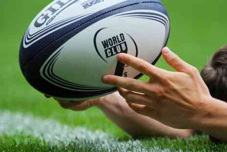International Sports Investments -  Day or Weekend Ticket at  World Club Sevens - Save 50%