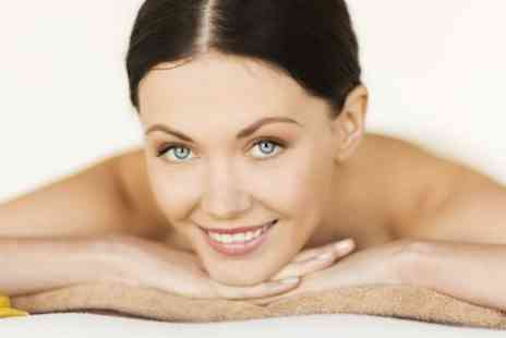 Ashleys Beauty Salon - Pamper Package of Five Treatments  - Save 0%