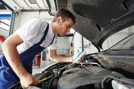 Carfinders Direct - 60 point car servicing - Save 80%