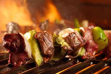 Rodizio Britannia - All You Can Eat Grill - Save 44%