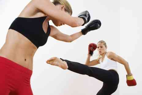 Northern Kings - Six Sessions of Thai Boxercise or Yoga - Save 72%