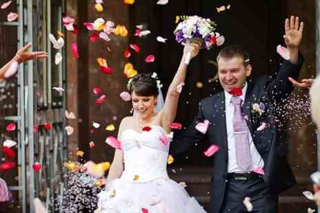 Chris Mullane Photography - Chris Mullane Photography Wedding Package  - Save 79%