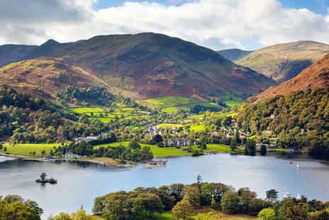 Inn on the Lake - Glorious Mountains and Shimmering Waters in Ullswater - Save 42%