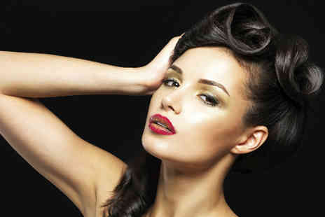 Daniel J Hair Indulgence - Stylish Hair cuts and colour  - Save 50%