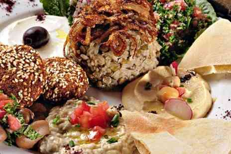 Bader Restaurant - Spend on Moroccan Cuisine - Save 50%