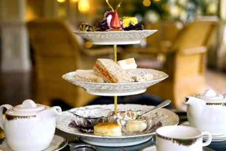 Timbers Restaurant - Afternoon Tea For Two  - Save 48%