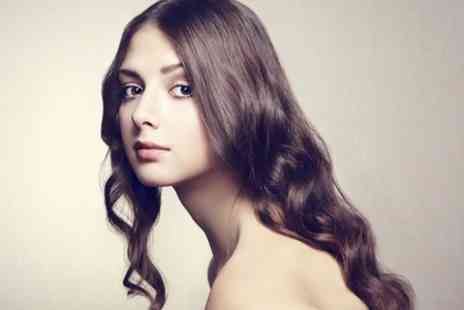 Tiffs Hair Design - Cut and Finish With Conditioning Treatment - Save 71%