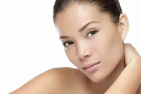 Forever Young Clinic - Three Microdermabrasion Sessions - Save 83%