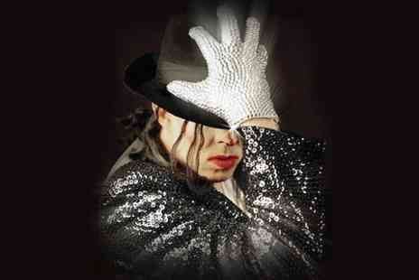 The National Brewery Centre - Michael Jackson Tribute Night For Two - Save 50%