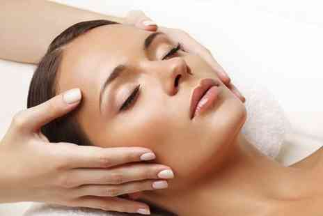 Tinas Beauty Galleries - Facial, Brow Wax and Tint, Lash Tint, Plus Hollywood Wax - Save 74%