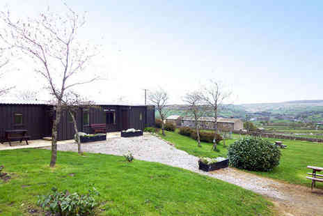 Westfield Lodge Apartments - Two night midweek stay in the heart of Bronte country - Save 51%