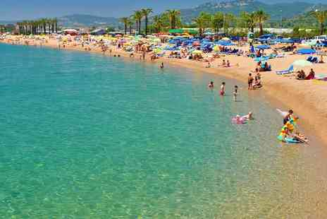 Hotel Reymar - Two week basking in the Spanish mediterranean sunshine during a stay  - Save 38%