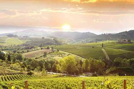 Tour of Tuscany - Eight day trip through the most beautiful region of Italy Tuscany - Save 50%