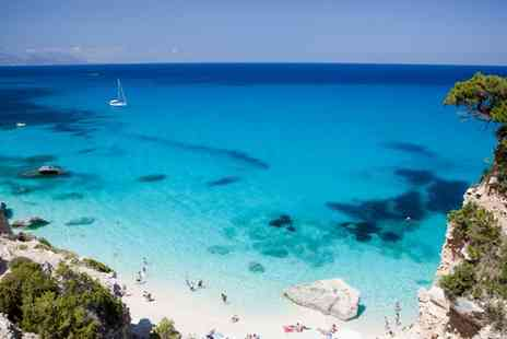 Sporting Hotel - All inclusive weeks stay for a four star hotel on the spectacular island of Sardinia - Save 70%
