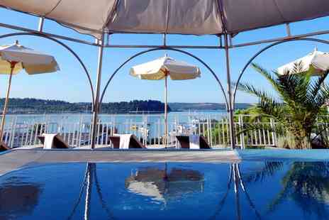 Grand Hotel Portoroz - Four days half board in a five star hotel a welcome drink, spa a - Save 30%