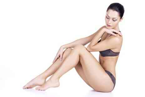 Desire Hair and Beauty - Three Sessions of IPL Hair Removal  on Areas  - Save 51%