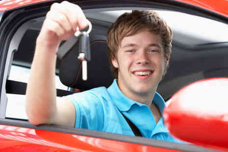 ASK Driving School - Hour Long Introductory Driving Lesson - Save 60%